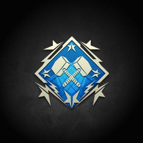 Buy Apex Legends Wrath Badge Boost