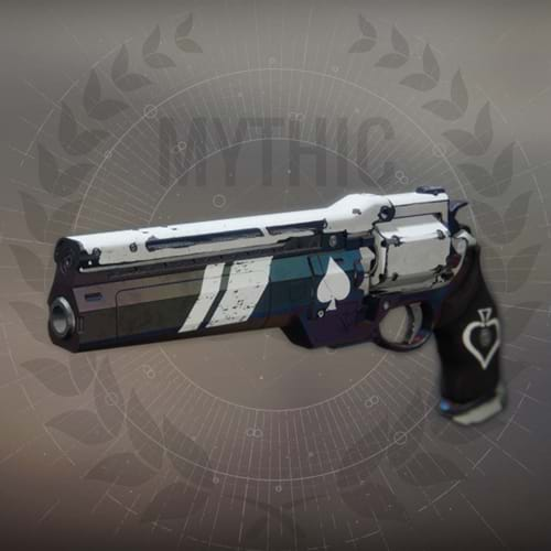 Buy Ace of Spades Boost