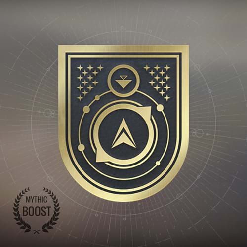 Destinations Triumph Seal Boost | Destiny 2