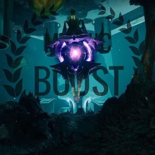 Buy Grandmaster Nightfall Boost