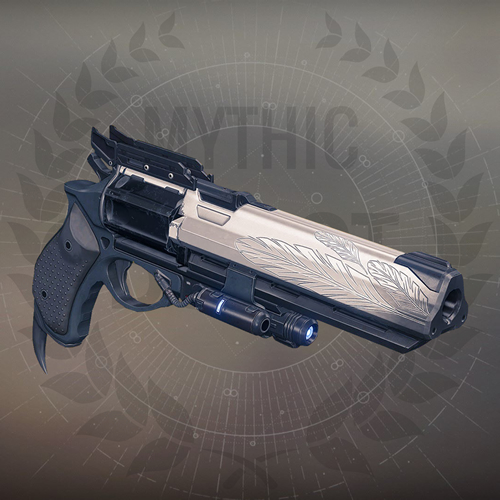 Buy Harbinger Hawkmoon Mission Boost