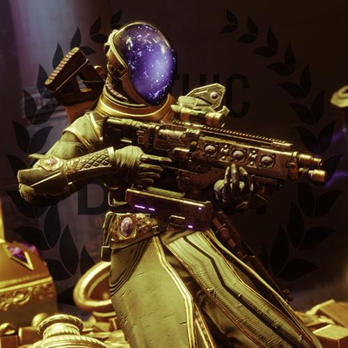 Imperials Farm Boost   Destiny 2