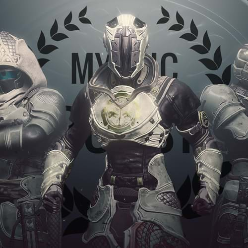 Buy Iron Banner Armor Set