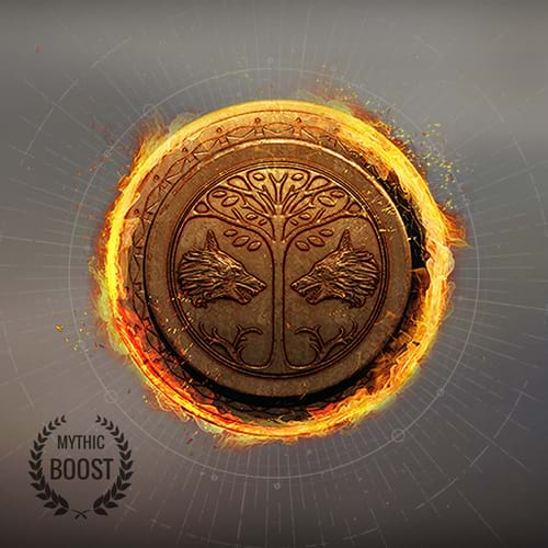 Buy Iron Banner Tokens
