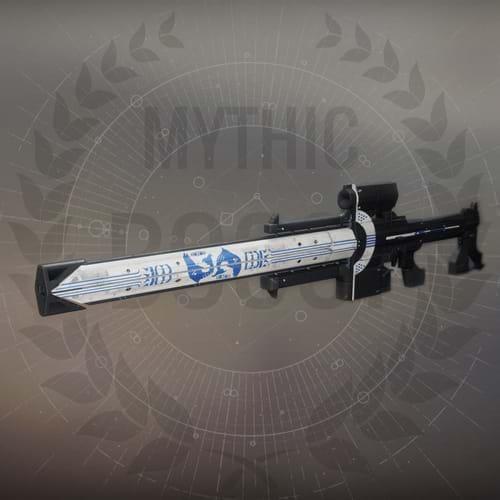 Buy Izanagi's Burden Exotic Sniper Rifle Boost