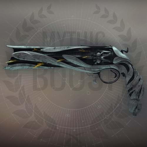Lumina Exotic Hand Cannon Boost   Destiny 2