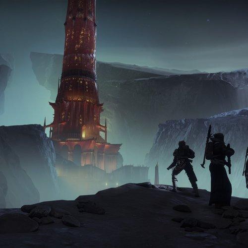 Destiny 2 Nightfall The Ordeal Boost | Destiny 2 Nightfall