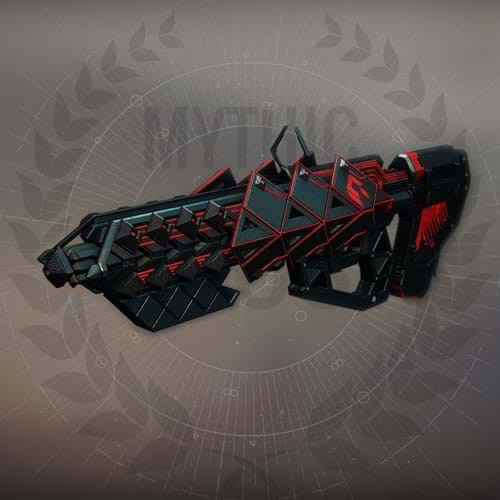 Outbreak Perfected Exotic Pulse Rifle Boost   Destiny 2