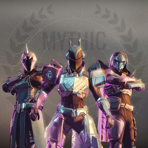 Buy Prophecy Daito Armor Full Set