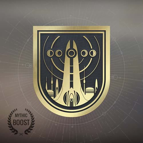 Buy The Dreaming City Seal Boost