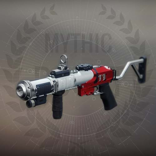 Buy The Mountaintop Legendary Grenade Launcher Boost