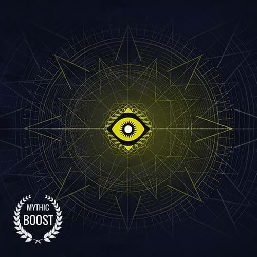 Trials of Osiris Boost - Flawless