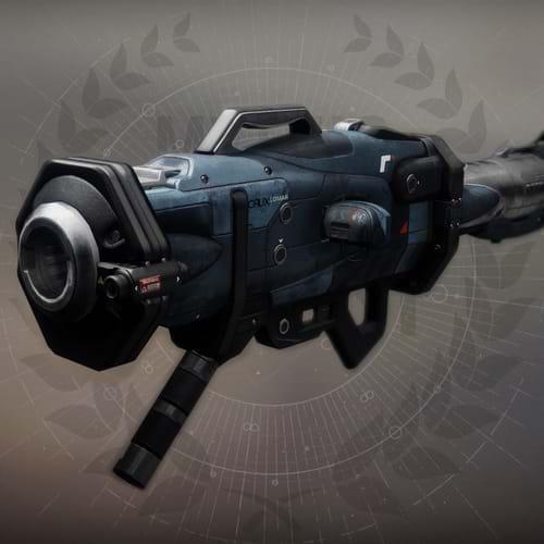 Truth Exotic Rocket Launcher Boost | Destiny 2