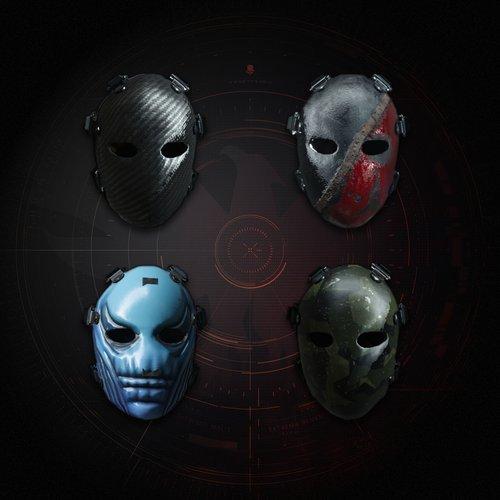 Buy Division 2 Hunter Masks | Buy Hunter Masks Division 2