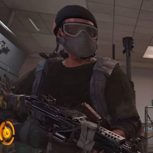 Buy Division 2 Sniper Build Boost | Get Sniper Build Division 2