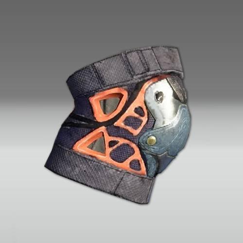 Buy NinjaBike Messenger Kneepads Boost