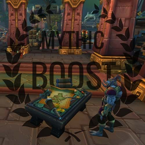 Buy Island Expeditions Weekly Quest Boost