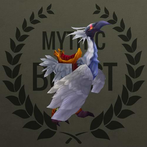 Buy Ivory Hawkstrider Boost