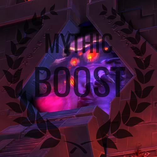 Buy Masked Soliloquy Boost