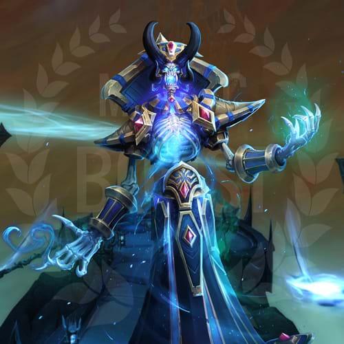 Buy Sanctum of Domination Raid Carry